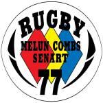 Rugby Melun Combs Senart 77